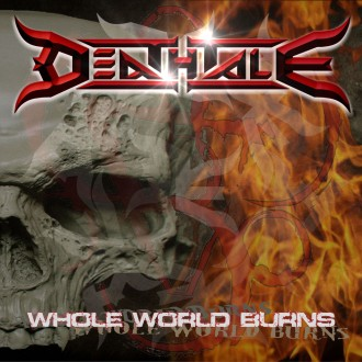 Cover-Whole World Burns